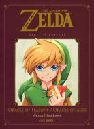 The Legend of Zelda: Oracle of Seasons/Ages 1