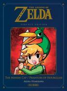 The Legend of Zelda - The Minish Cap & Phantom Hourglass