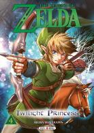 The Legend of Zelda - Twilight Princess 4