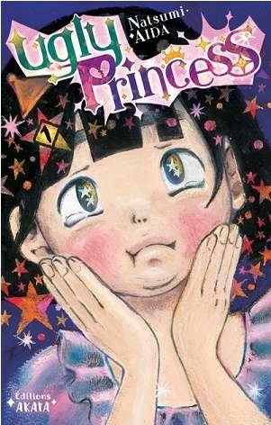 Lecture en ligne : Ugly Princess