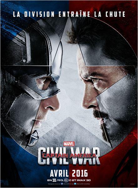 Captain America: Civil War, la critique ! [Sans spoil]