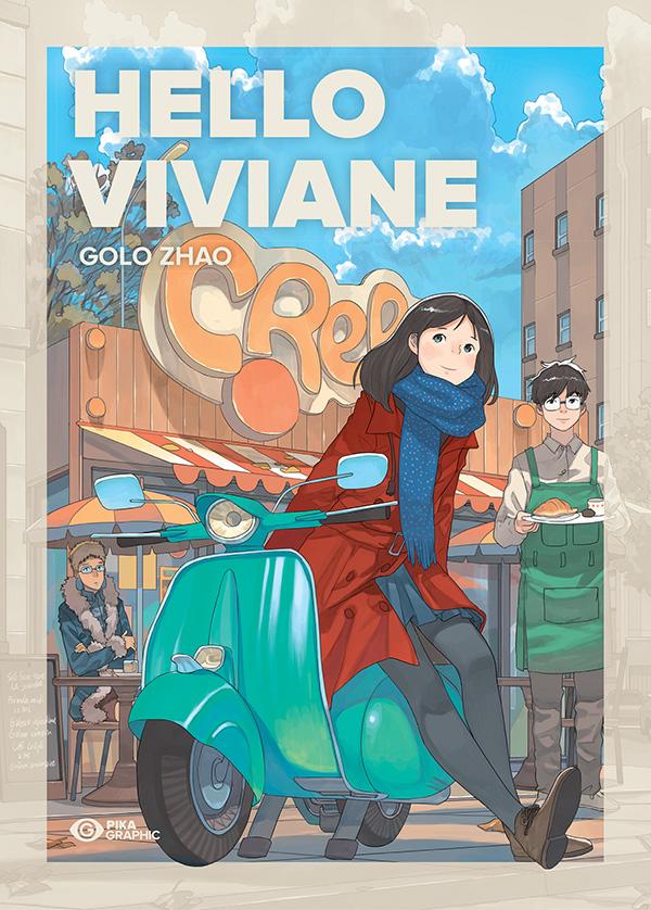 Chronique : Hello Viviane