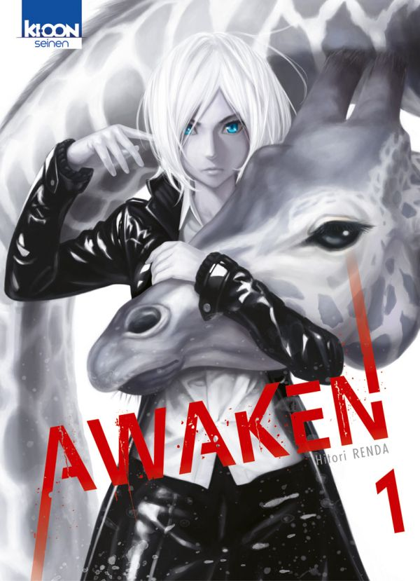 Bande annonce : Awaken