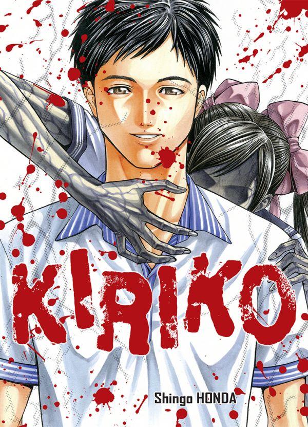 Kiriko chez Komikku