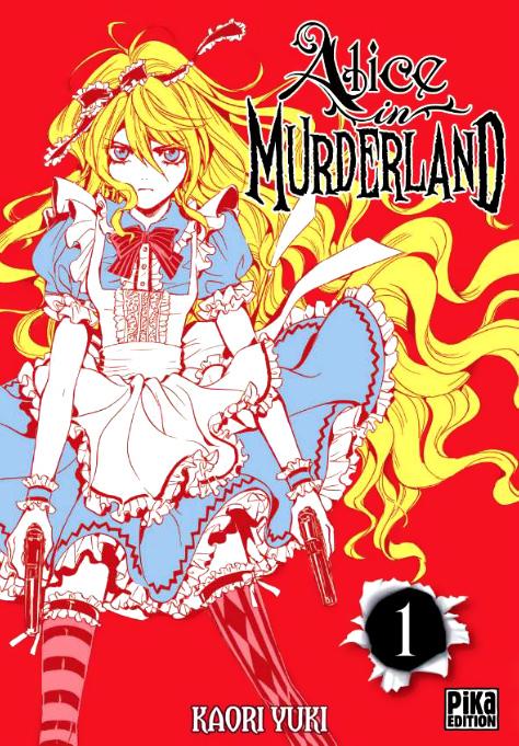 Chronique de membre : Alice in Murderland 1