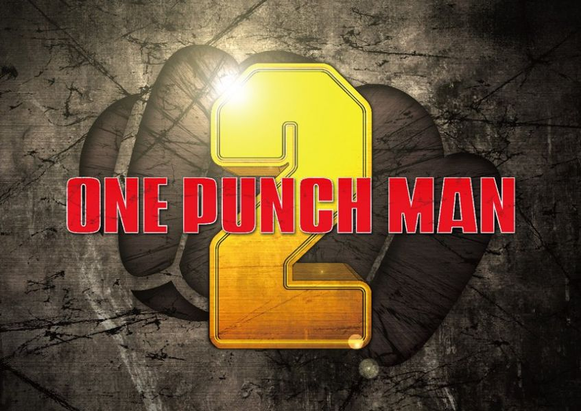 One-Punch Man saison 2 arrive enfin !