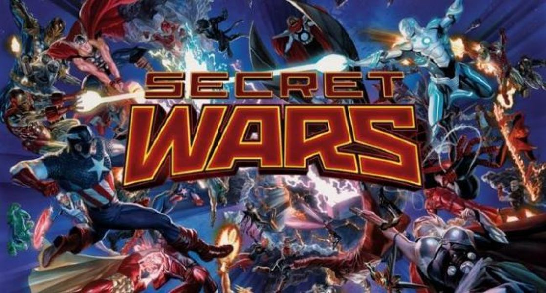 GUIDE : Comment Appréhender Secret Wars ?