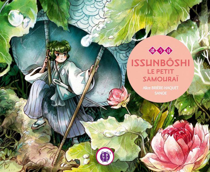 Issunbôshi chez nobi nobi!