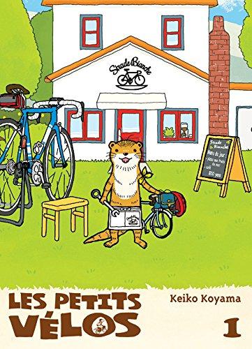 Lecture en ligne : Les petits vélos