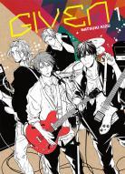 Sorties manga du 24/11/2016