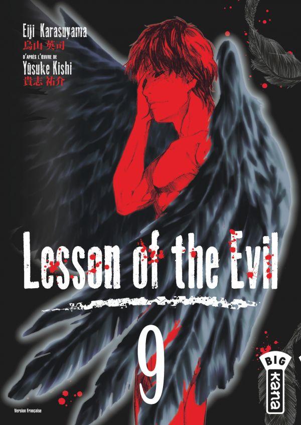Critique Lesson of the Evil 9