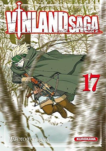 Vinland Saga 17 ne sortira pas avant les fêtes