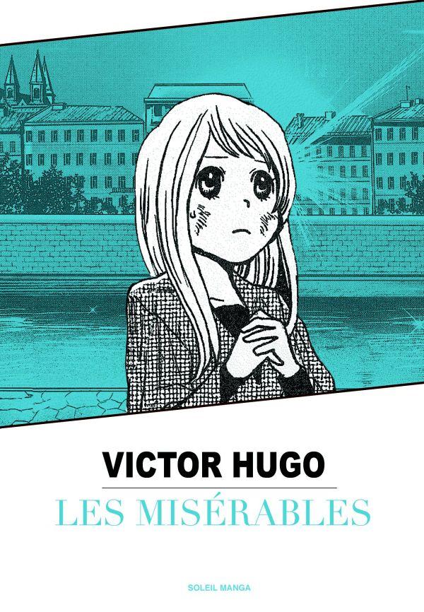 Une nouvelle édition pour les Misérables chez Soleil manga