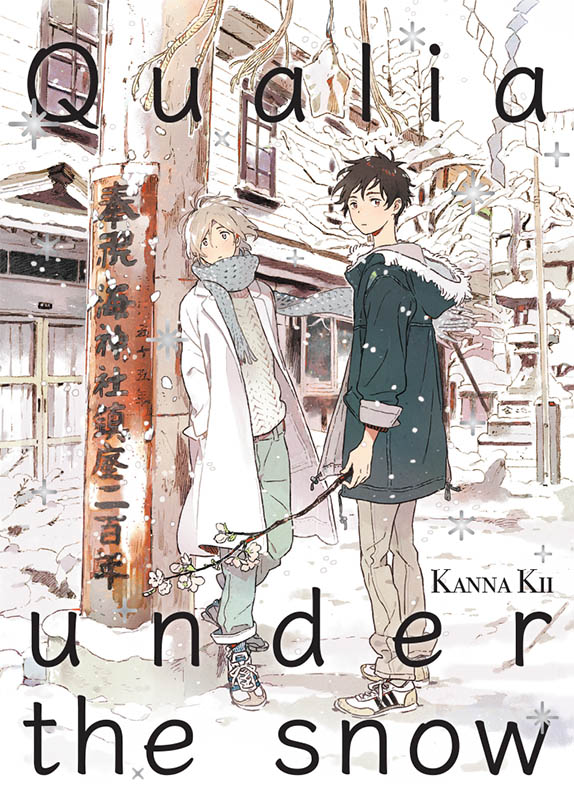 Lecture en ligne : Qualia Under the Snow