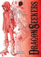 Sorties manga du 09/02/2017
