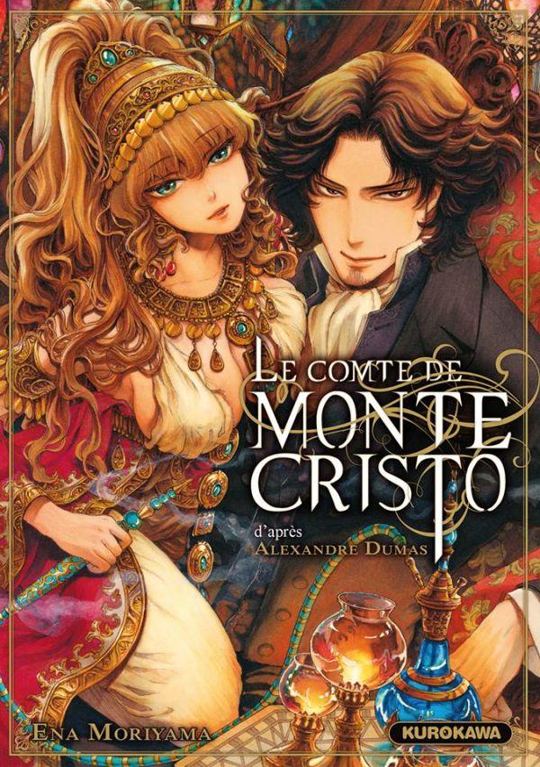 Le Comte de Monte Cristo chez Kurokawa