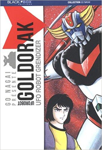 Critique Goldorak 1
