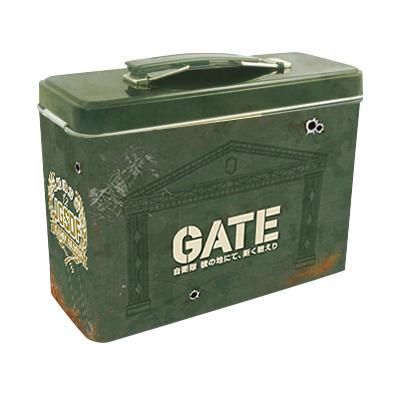 Une édition collector pour Gate chez @Anime