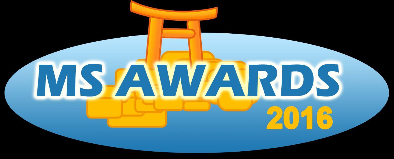 Continuez à voter pour les MS AWARDS 2016 !