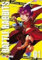 Sorties manga du 01/03/2017