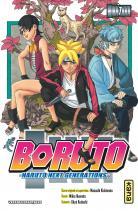 Sorties manga du 03/03/2017