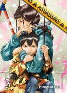 Sorties manga du 16/03/2017