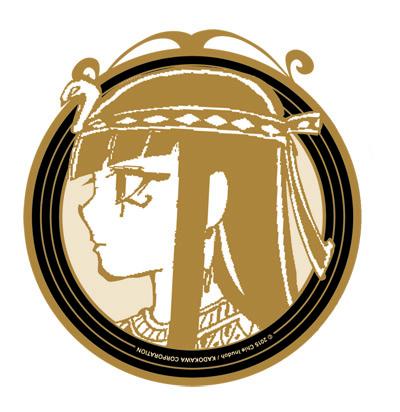 Interview Chie INUDOH auteure de Reine d'Egypte
