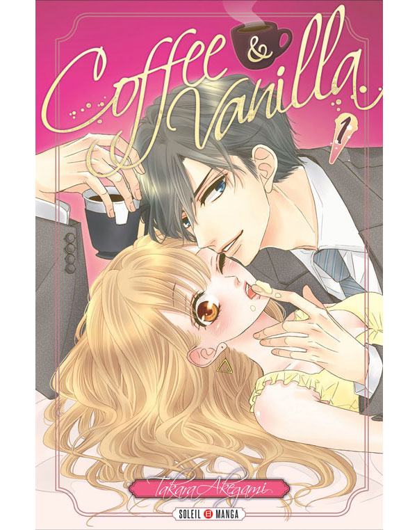 Coffee & Vanilla chez Soleil