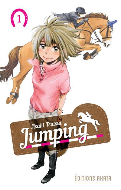 Jumping chez Akata