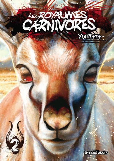 Critique Les Royaumes Carnivores 2
