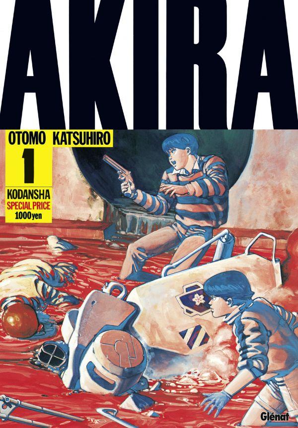 Chronique vidéo : Akira