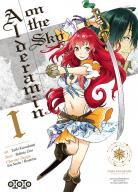 Sorties manga du 09/06/2017