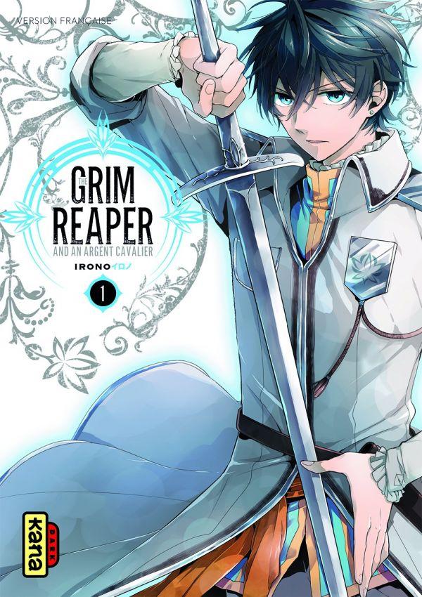 Lecture en ligne : Grim Reaper