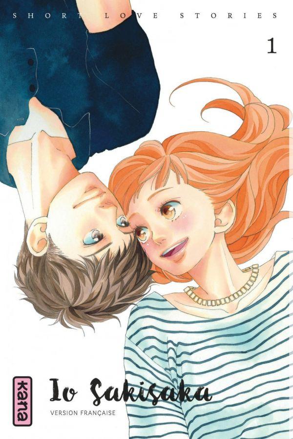 Critique Short Love Stories 1