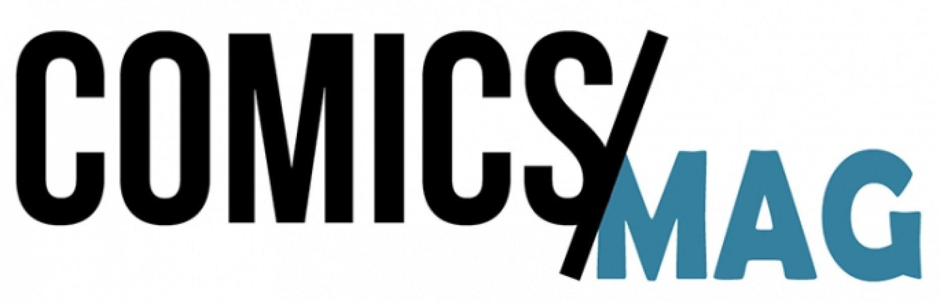 [ITW] COMICSMAG : LE NOUVEAU MAGAZINE GRATUIT DE COMICS