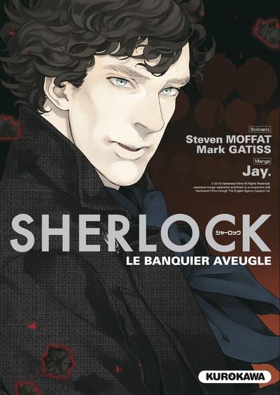 Critique Sherlock 2