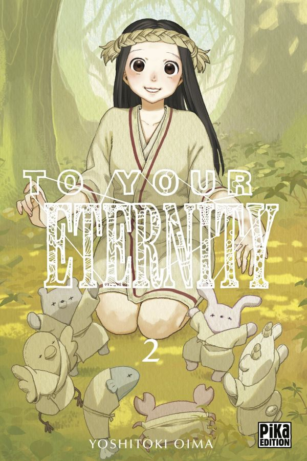 Critique To your eternity 2