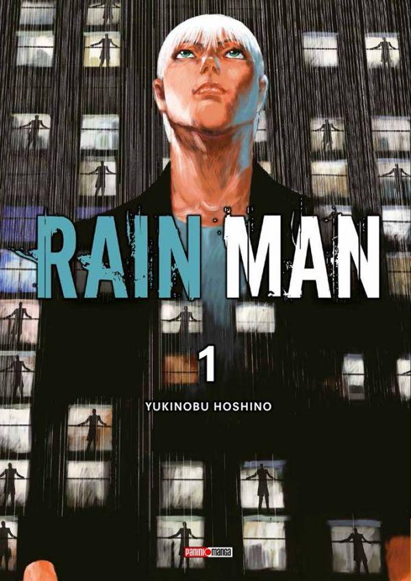 Rain Man chez Panini