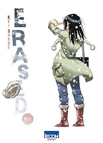 Erased : Re chez Ki-oon