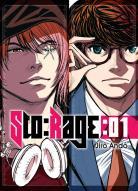 Sorties manga du 31/08/2017