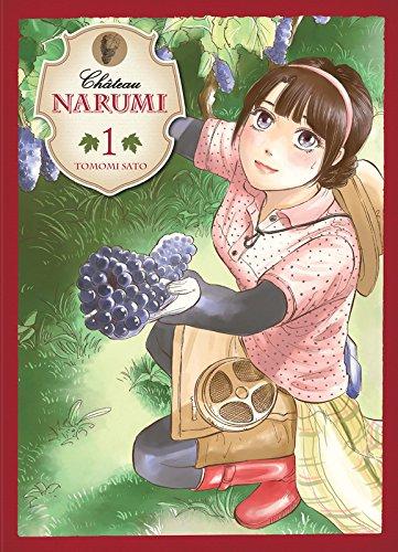 Lecture en ligne Château Narumi