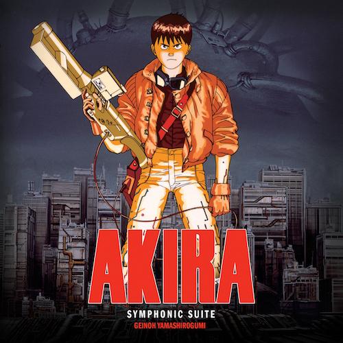 Concours B.O. Akira
