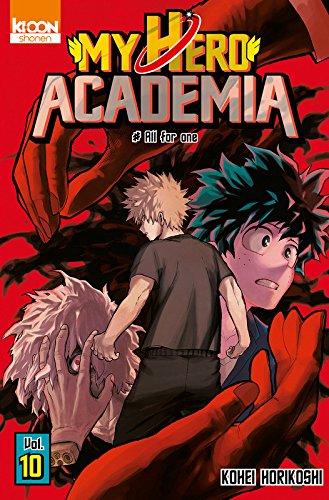 Critique My Hero Academia 10