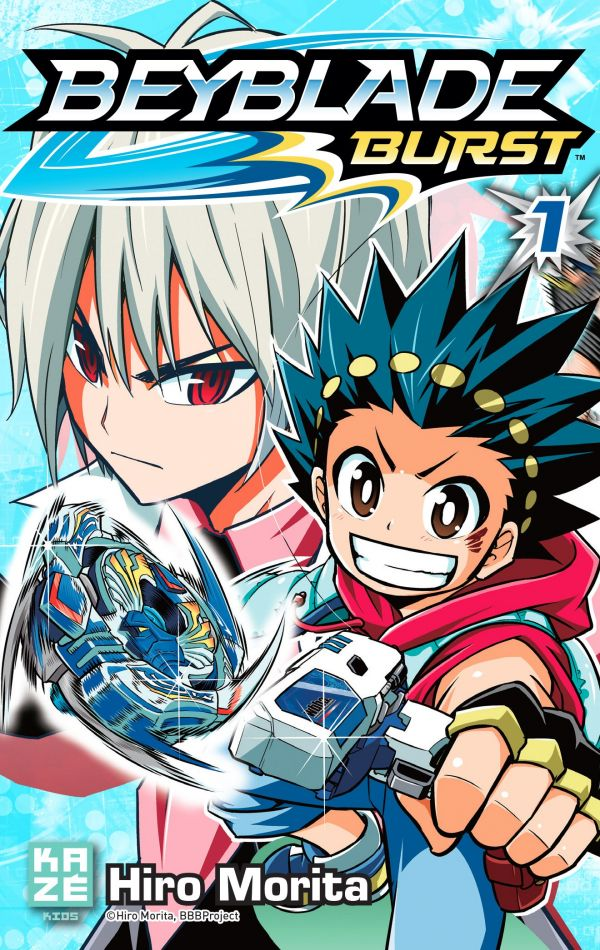 Sorties manga du 13/09/2017