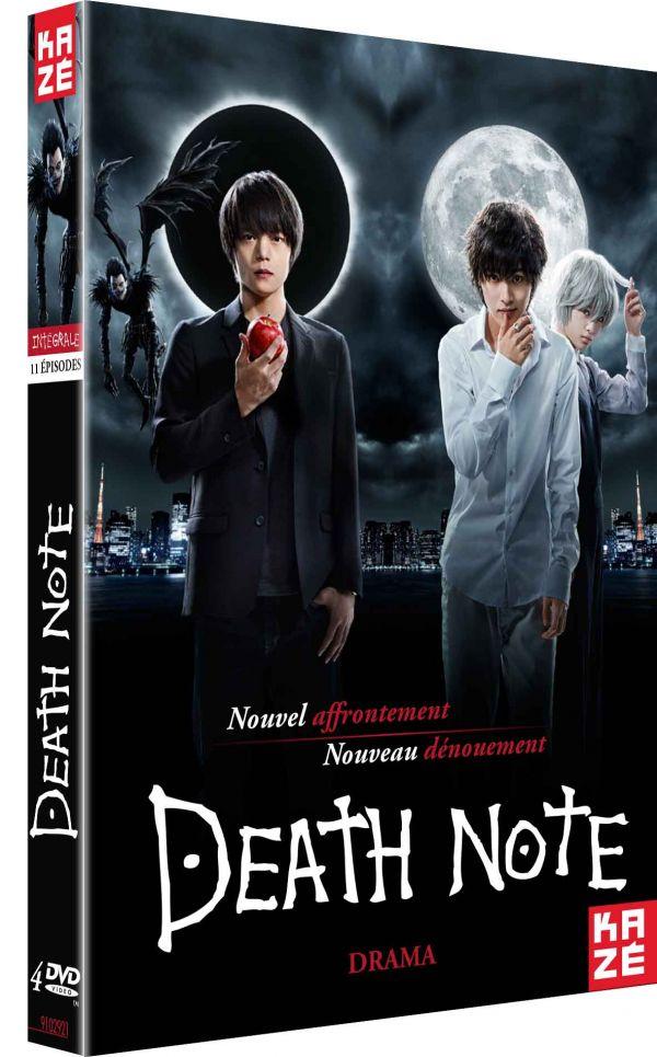 Critique Death Note 1