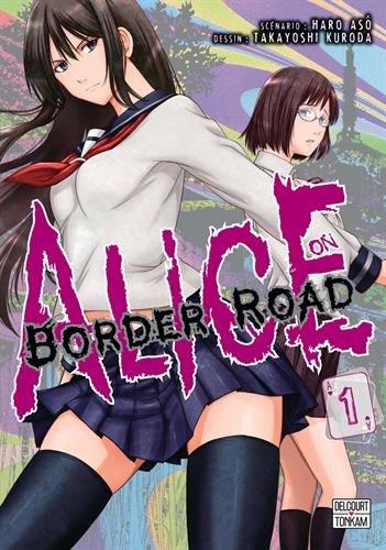 Sorties manga du 20/09/2017