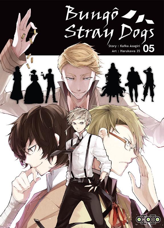 Sorties manga du 29/09/2017