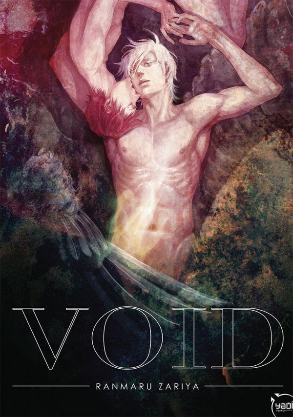 Premier tirage limité pour Void chez Taifu Comics