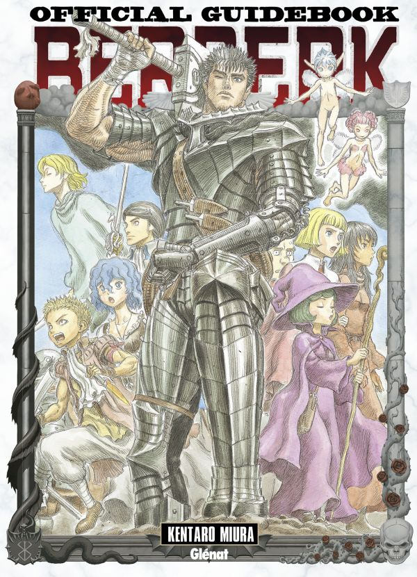Sorties manga du 22/11/2017