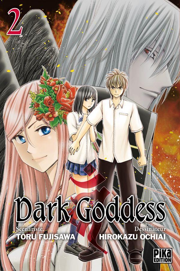 Critique Dark goddess 2